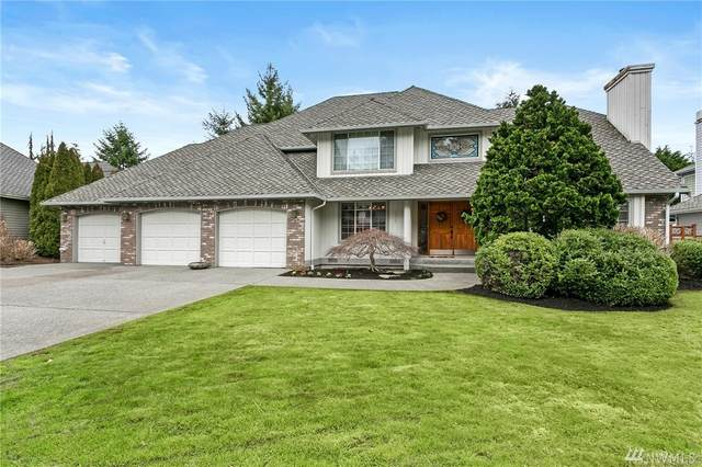 2007 151st St SE, Mill Creek, WA 98012 (#1565580) :: The Torset Group