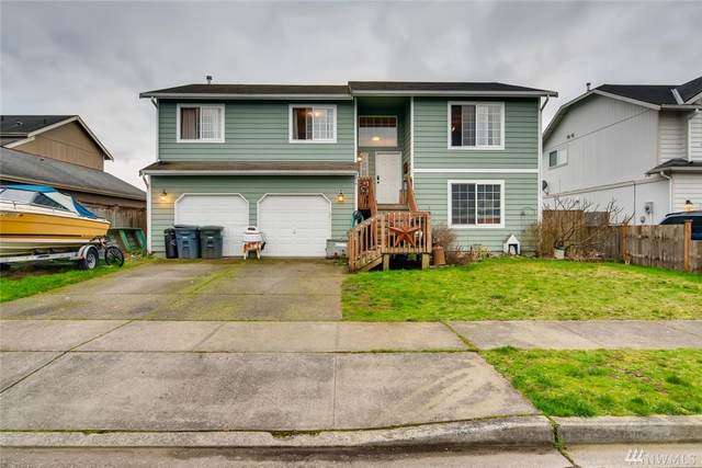 214 Icey St SW, Orting, WA 98360 (#1565582) :: Sarah Robbins and Associates