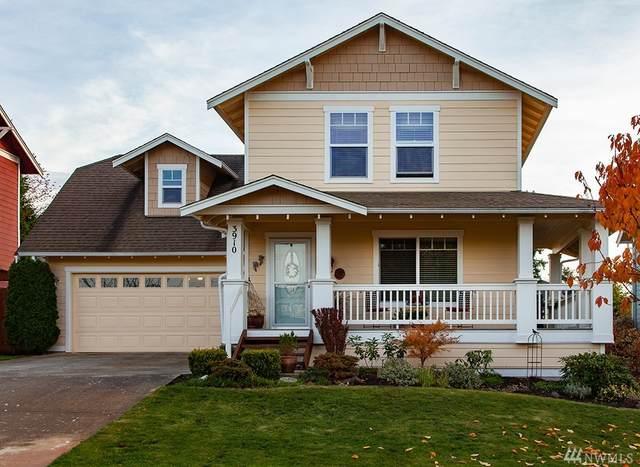 3910 Keystone Wy, Bellingham, WA 98226 (#1565583) :: Ben Kinney Real Estate Team