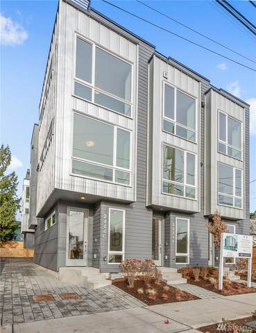 2444 NW 64th St B, Seattle, WA 98107 (#1565584) :: Lucas Pinto Real Estate Group