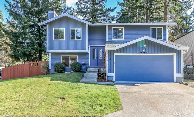 26302 184th Place SE, Covington, WA 98042 (#1565590) :: Mary Van Real Estate