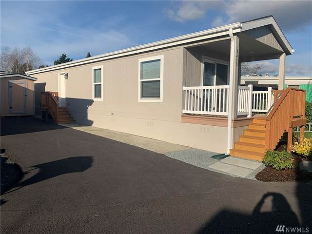 3210 S 182nd St #149, SeaTac, WA 98188 (#1565617) :: The Kendra Todd Group at Keller Williams