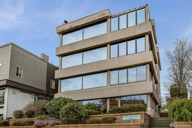 1627 California Ave SW #1, Seattle, WA 98116 (#1565621) :: Northwest Home Team Realty, LLC