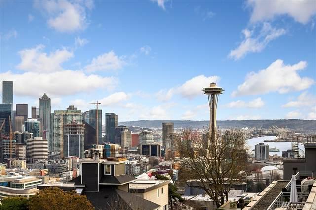 1400 2nd Ave N #284, Seattle, WA 98109 (#1565624) :: Northwest Home Team Realty, LLC