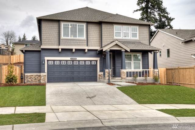6815 Oleander St NE #295, Lacey, WA 98516 (#1565630) :: Northwest Home Team Realty, LLC