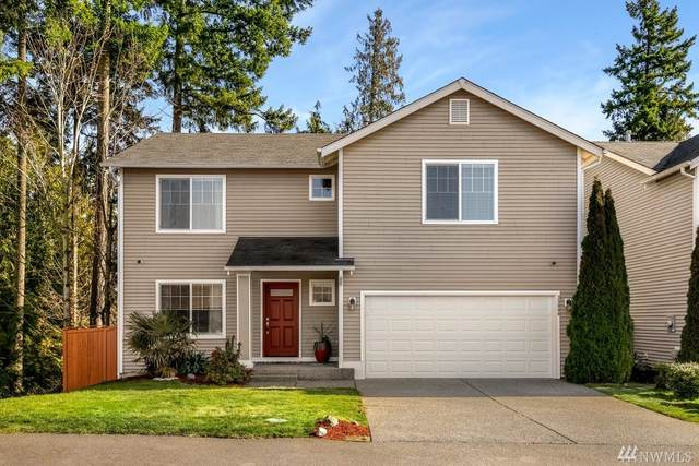 33006 42nd Ave S, Federal Way, WA 98001 (#1565637) :: Better Homes and Gardens Real Estate McKenzie Group