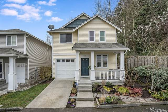 3807 S Lyon Ct, Seattle, WA 98118 (#1565654) :: Record Real Estate