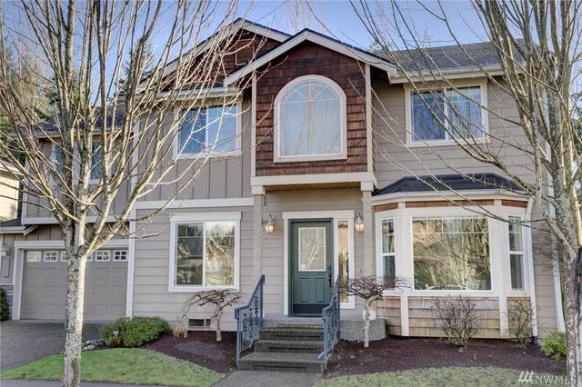 12419 21st Ave SE, Everett, WA 98208 (#1565657) :: The Torset Group