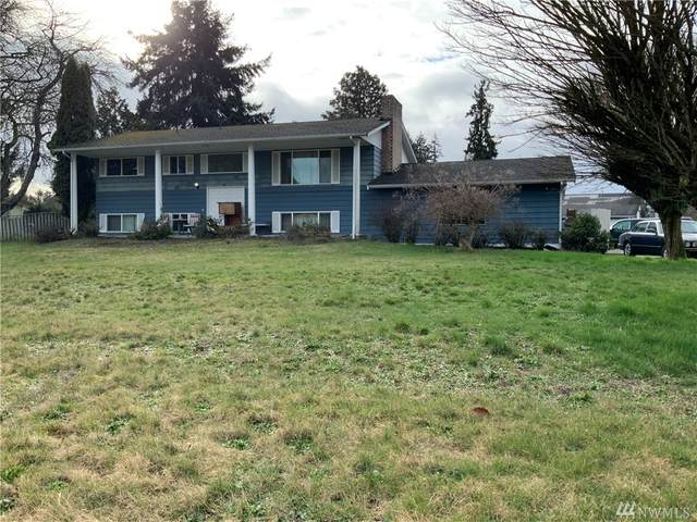10914 Military Rd SW, Lakewood, WA 98498 (#1565671) :: Better Properties Lacey