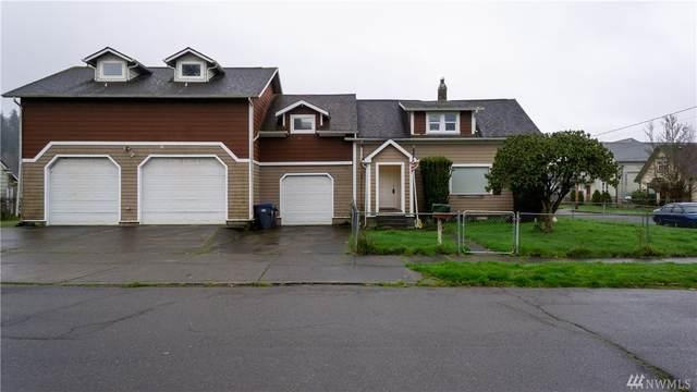 214 N C St, Aberdeen, WA 98520 (#1565680) :: Liv Real Estate Group