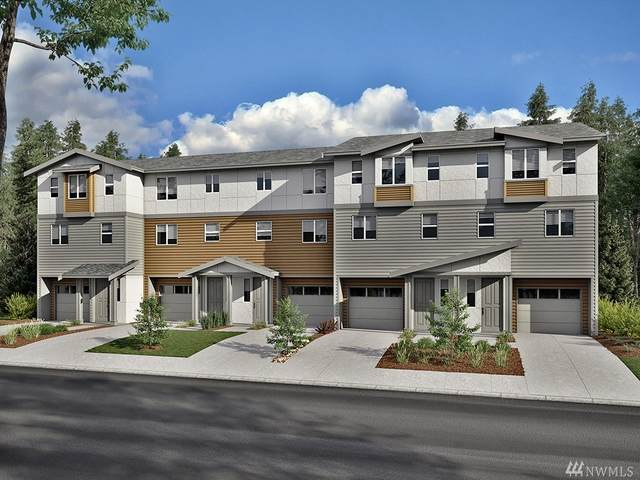 19215 36th Ave SE #143, Bothell, WA 98012 (#1565696) :: The Royston Team