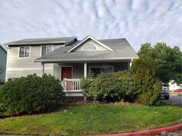 3007 S 77th St, Tacoma, WA 98409 (#1565697) :: Record Real Estate