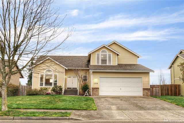 1378 Olsen Ave, Buckley, WA 98321 (#1565701) :: Lucas Pinto Real Estate Group