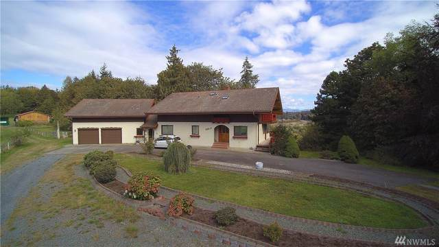 23819 Meridian Ave N B, Stanwood, WA 98292 (#1565704) :: Record Real Estate