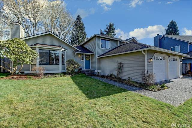 2607 182nd St SE, Bothell, WA 98012 (#1565722) :: The Royston Team