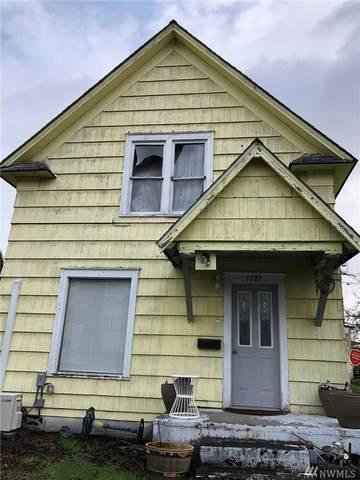 1721 Oakes Ave, Everett, WA 98201 (#1565725) :: Center Point Realty LLC