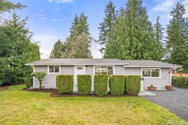 822 109th St, Everett, WA 98208 (#1565727) :: KW North Seattle