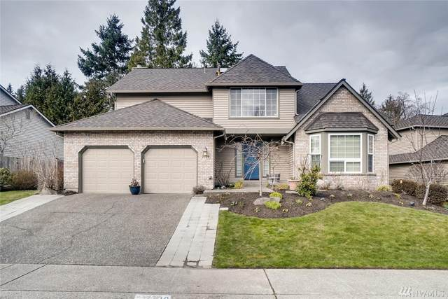 3729 119th Place SE, Everett, WA 98028 (#1565752) :: The Kendra Todd Group at Keller Williams