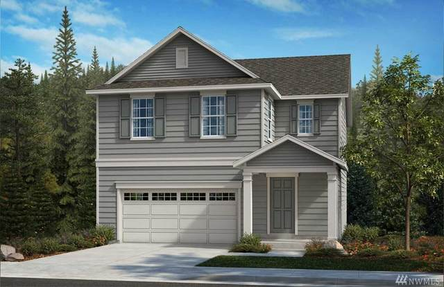 23806 115th Place SE #21, Kent, WA 98031 (#1565759) :: Keller Williams Western Realty