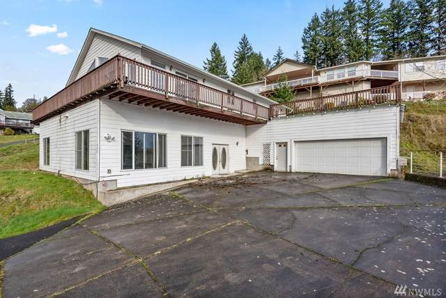 440 Taylor Rd, Kalama, WA 98625 (#1565766) :: Record Real Estate