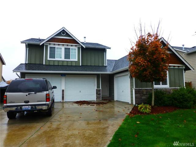 232 Brittany St, Mount Vernon, WA 98274 (#1565778) :: The Torset Group