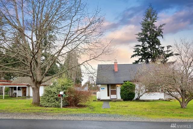 516 2nd St, Langley, WA 98260 (#1565781) :: Northwest Home Team Realty, LLC