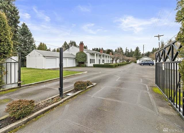 11206 SW Clover Park Dr #23, Lakewood, WA 98499 (#1565815) :: Mary Van Real Estate