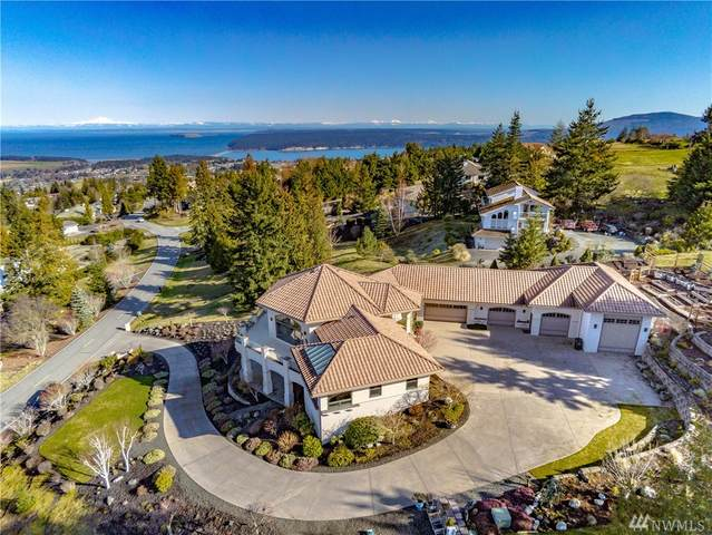 335-` W Quails Roost, Sequim, WA 98382 (#1565820) :: The Kendra Todd Group at Keller Williams