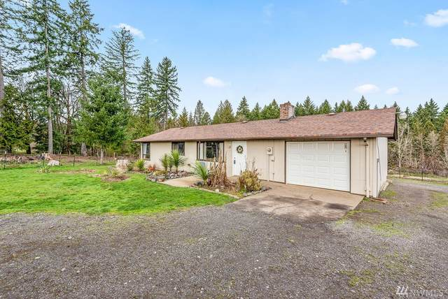 459 Roe Rd, Winlock, WA 98596 (#1565842) :: Center Point Realty LLC