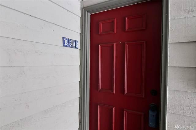 2311 S Kent Des Moines Rd B303, Des Moines, WA 98198 (#1565864) :: Sarah Robbins and Associates
