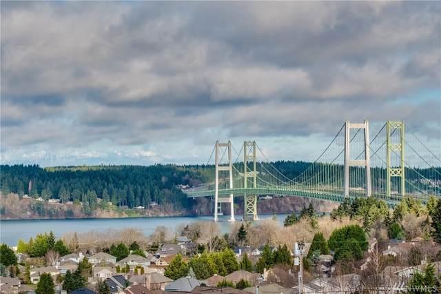 902-S Aurora, Tacoma, WA 98465 (#1565882) :: Mosaic Realty, LLC