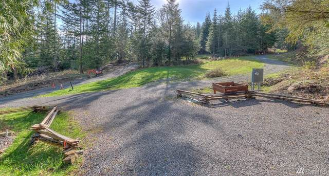 7 Wild Turkey Run, Orcas Island, WA 98245 (#1565888) :: Engel & Völkers Federal Way