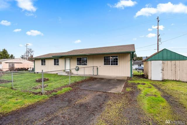 642 SW 5th Ave, Castle Rock, WA 98611 (#1565891) :: Tribeca NW Real Estate