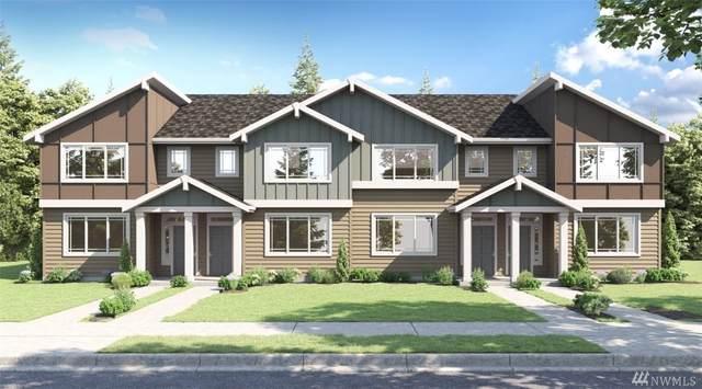 1050 Magnuson Wy, Bremerton, WA 98310 (#1565894) :: Record Real Estate