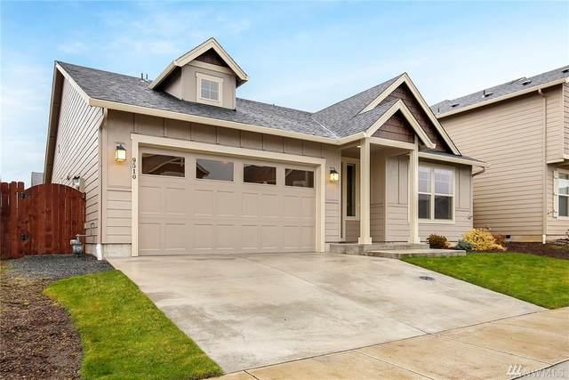 9510 NE 106th St, Vancouver, WA 98662 (#1565895) :: Ben Kinney Real Estate Team
