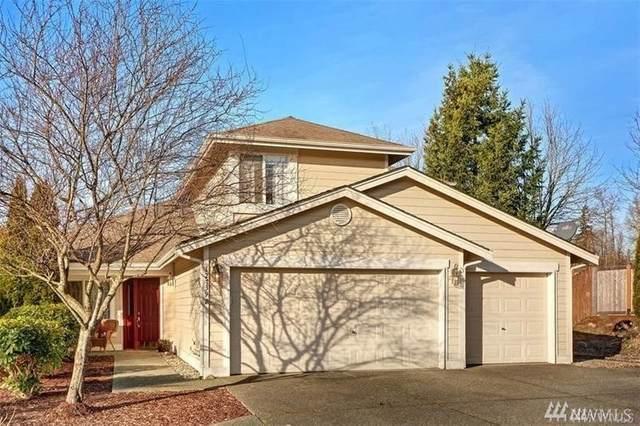 12739 35th Place NE, Lake Stevens, WA 98258 (#1565897) :: Record Real Estate