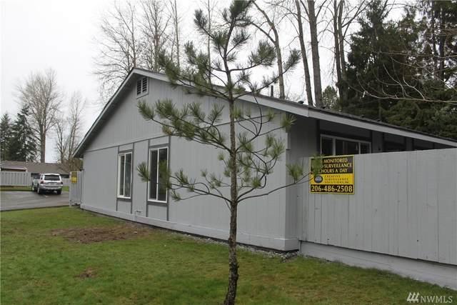 11118 SE 223rd St, Kent, WA 98031 (#1565906) :: Record Real Estate
