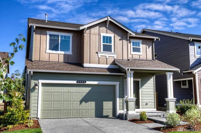 2943 Anna St NE #320, Lacey, WA 98516 (#1565915) :: Record Real Estate