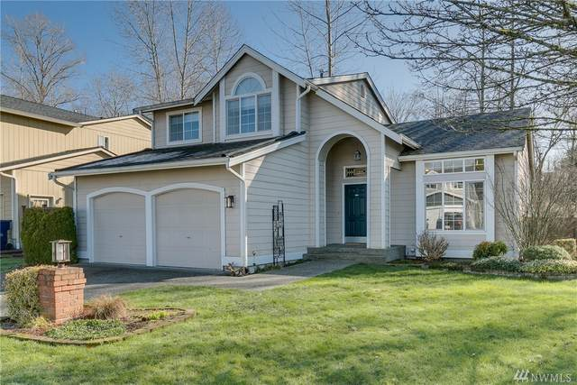 1523 85th Ave NE, Lake Stevens, WA 98258 (#1565930) :: Real Estate Solutions Group