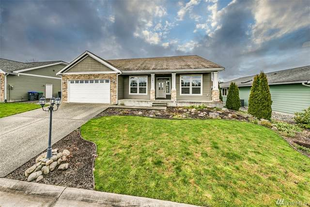 141 Petal Lane, Sequim, WA 98382 (#1565932) :: Northwest Home Team Realty, LLC