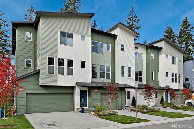 13420 Manor (Unit 1) Wy A6, Lynnwood, WA 98087 (#1565938) :: The Torset Group