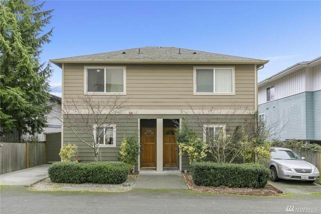 9541 Interlake Ave N C, Seattle, WA 98103 (#1565941) :: Northern Key Team