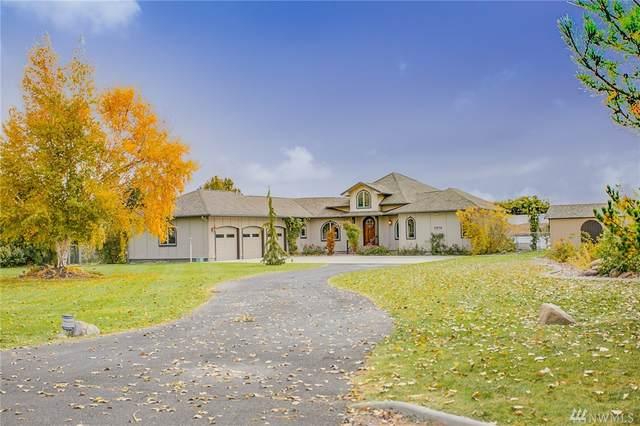 5653 Road 6.6 NE, Moses Lake, WA 98837 (#1565957) :: Commencement Bay Brokers