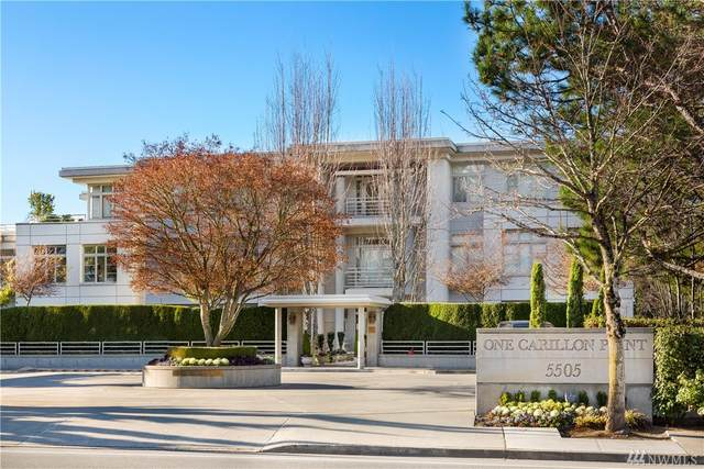 5505 Lake Washington Blvd NE 1D, Kirkland, WA 98033 (#1565958) :: Real Estate Solutions Group