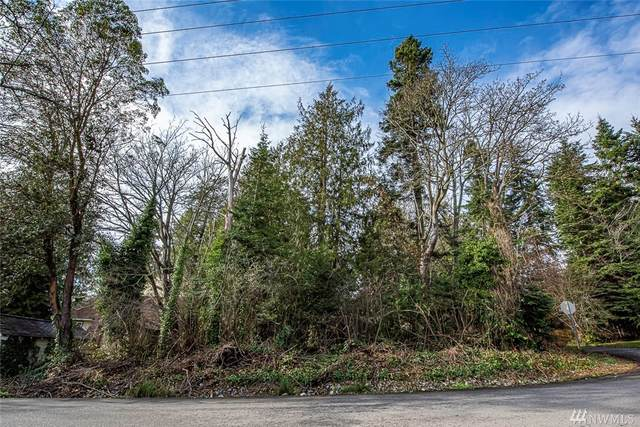 0 NE Seaview Ave, Indianola, WA 98342 (#1565961) :: Ben Kinney Real Estate Team