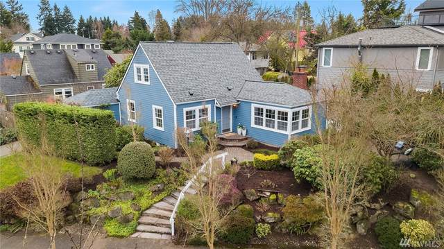 4507 NE 54th St, Seattle, WA 98105 (#1565964) :: Northern Key Team