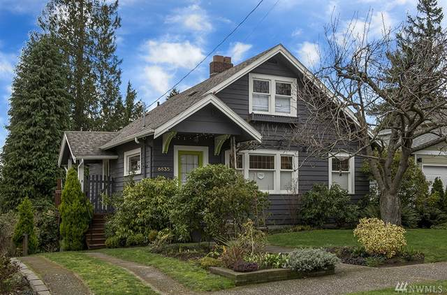 6835 30th Ave NE, Seattle, WA 98115 (#1565965) :: The Kendra Todd Group at Keller Williams