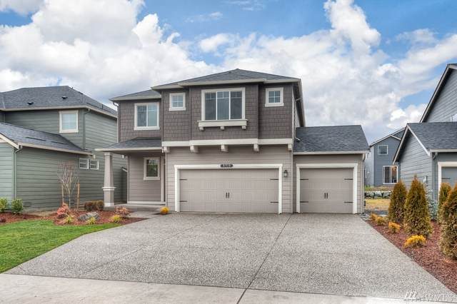 6624 281st Place NW Lot27, Stanwood, WA 98292 (#1565970) :: The Kendra Todd Group at Keller Williams