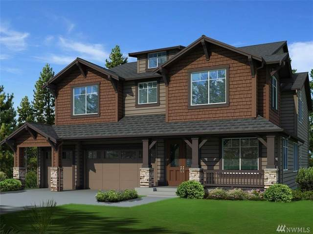 26083-(Lot 13) SE 36th St, Sammamish, WA 98075 (#1565971) :: Tribeca NW Real Estate