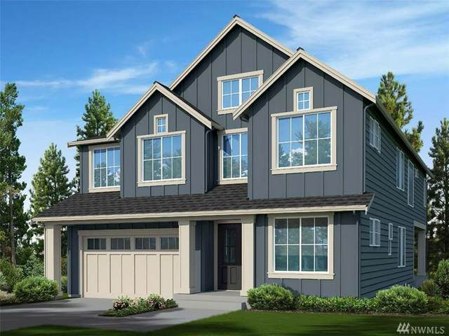26050-(Lot 7) SE 36th St, Sammamish, WA 98075 (#1565974) :: Tribeca NW Real Estate